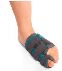 Акция на Детский жесткий ортез при вальгусной деформации первого пальца стопы Actius 0P 1192/0P 1193 Orliman, (Испания) от Medmagazin