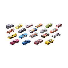 Акция на Набор машинок Hot Wheels из 20 шт (в ассорт) H7045 ТМ: HotWheels от Antoshka