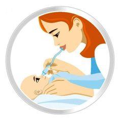 Акция на Аспиратор для носа Canpol Babies 5/119 ТМ: Canpol babies от Antoshka