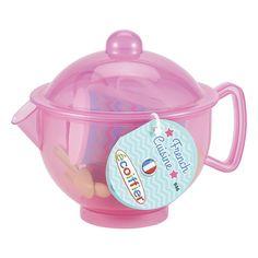 Акция на Игровой набор посуды Ecoiffier Чаепитие 946 ТМ: Ecoiffier от Antoshka