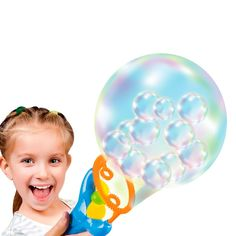 Акция на Набор Wanna Bubbles Пузырьки в пузырьке зеленый  BB118-1 ТМ: Wanna Bubbles от Antoshka