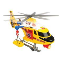 Акция на Вертолет Dickie Toys Воздушный патруль с носилками 41 см  3308373 ТМ: Dickie Toys от Antoshka