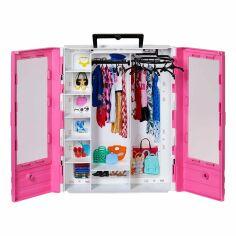 Акция на Набор Barbie Fashionistas Ultimate Closet GBK11 ТМ: Barbie от Antoshka