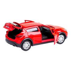 Акция на Автомодель Технопарк Infiniti QX30 1:32 QX30-RD ТМ: Технопарк от Antoshka