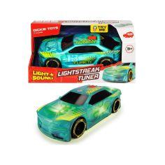Акция на Машинка Dickie Toys Тюнер 3763003 ТМ: Dickie Toys от Antoshka