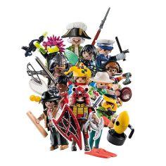 Акция на Фигурка-сюрприз Playmobil Series 17 For boys 70242 ТМ: Playmobil от Antoshka