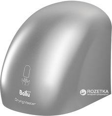 Акция на Сушилка для рук BALLU BAHD-2000DM Silver от Rozetka