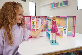 Акция на Игровой набор Barbie (Mattel) Гардеробная комната GBK10 ТМ: Barbie от Antoshka