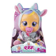 Акция на Пупс IMC Toys Crybabies Jenna 91764 ТМ: IMC Toys от Antoshka