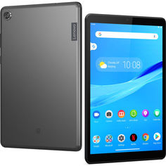 Акция на Lenovo Tab M8 HD 2/32GB WiFi Iron Grey (ZA5G0054UA) от Allo UA