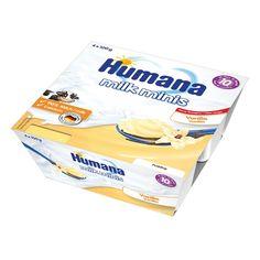 Акция на Пудинг ванильный Humana 400 г 273505 ТМ: Humana от Antoshka