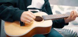 Акция на Уроки вокала, игры на гитаре в «Maestro Music» от Pokupon