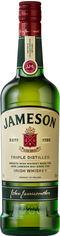 Акция на Виски Jameson Irish Whiskey 0.7 л 40% (5011007003005) от Rozetka