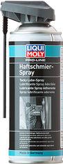 Акция на Профессиональная сверхлипкая смазка спрей Liqui Moly Pro-Line Haftschmier Spray 0.4 л (4100420073885) от Rozetka