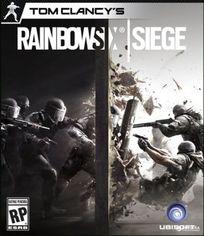 Акция на Tom Clancy's Rainbow Six: Siege (Осада) для ПК (PC-KEY, русская версия, электронный ключ в конверте) от Rozetka