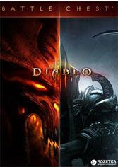 Акция на Diablo III. Battle Chest для ПК (PC-KEY, русская версия, электронный ключ в конверте) от Rozetka