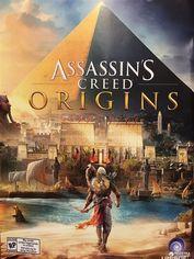 Акция на Assassin's Creed: Истоки для ПК (PC-KEY, русская версия, электронный ключ в конверте) от Rozetka