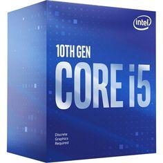 Акция на Процессор Intel Core i5-10400F 6/12 2.9GHz (BX8070110400F) от MOYO