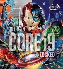 Акция на Процессор Intel Core i9-10850K 10/20 3.6GHz (BX8070110850KA) от MOYO