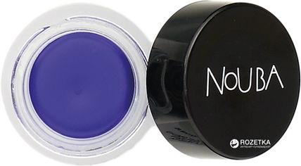 Акция на Подводка для глаз кремовая Nouba Write & Blend Liner Shadow № 53 Violet Parade 5 мл (8010573130532) от Rozetka