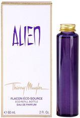 Акция на Рефил Парфюмированная вода для женщин Thierry Mugler Alien 60 мл (3439602800317) от Rozetka
