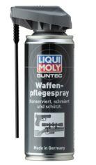 Акция на Оружейное масло спрей Liqui Moly GunTec Waffenpflege Spray 0.2 л (4100420043901) от Rozetka