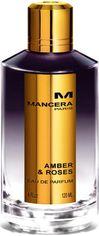 Акция на Тестер Парфюмированная вода унисекс Mancera Amber & Roses 120 мл (ROZ6400100281) от Rozetka