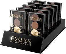 Акция на Профессиональный набор для стилизации и макияжа бровей Eveline All In One 10 г х 10 шт (5901761965193) от Rozetka