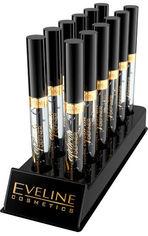 Акция на Набор Гель-корректор для бровей Eveline Eyebrow Definer бесцветный 10 мл х 11 шт + тестер (5901761996890) от Rozetka