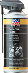 Акция на Керамическая паста (спрей) Liqui Moly Pro-Line Keramik-Paste 0.4 л (4100420073854) от Rozetka