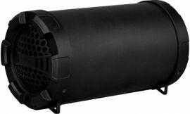 Акция на Акустичная система Omega OG70 Bazooka Bluetooth V2.1 Black Rubber от Територія твоєї техніки