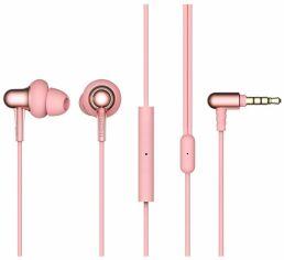 Акция на Наушники 1MORE Stylish Wired (E1025-PINK) Pink от Територія твоєї техніки