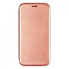 Акция на Чехол-флип от G-Case для Samsung Galaxy S7 (101010-rose-s7) от Allo UA