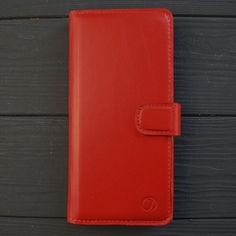 Акция на Чехол-книжка от Jitnik для Samsung Galaxy S20 Plus (1000-ss20pl-elite-red) от Allo UA