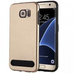 Акция на Панель от Motoma для Samsung Galaxy S7 (359850-gold-s7) от Allo UA