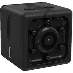 Акция на JAKCOM CC2 Smart Compact Full HD Black от Allo UA
