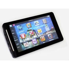 Акция на Автомобильный GPS Навигатор - 7 G712 windows от Allo UA