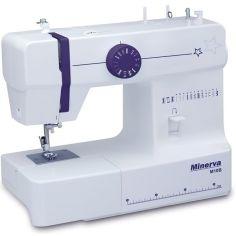 Акция на Швейная машина MINERVA M10B (M10B) от MOYO