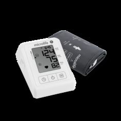 Акция на Автоматический тонометр Microlife BP B1 Classic от Medmagazin