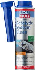 Акция на Очиститель катализатора Liqui Moly Catalytic System Clean 0.3 л (7110) от Rozetka