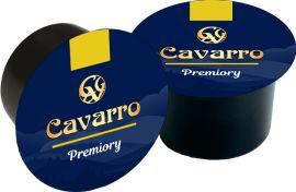 Акция на Упаковка порционного кофе Cavarro Premiory 9 г х 100 шт (4820235750107) от Rozetka