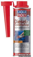 Акция на Присадка Liqui Moly Systempflege Diesel для систем Common-Rail 250 мл (7506) от Rozetka