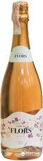 Акция на Вино игристое Cami de Flors Cava Rose розе сухое 0.75 л 11.5% (8410644611661) от Rozetka