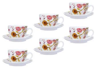 Акция на Чайный набор Lefard 12 предметов (358-955) от Rozetka