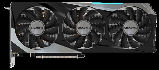 Акция на Gigabyte PCI-Ex GeForce RTX 3070 Gaming OC 8G 8GB GDDR6 (256bit) (2 х HDMI, 2 x DisplayPort) (GV-N3070GAMING OC-8GD) от Rozetka
