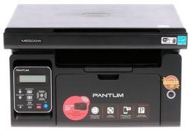 Акция на МФУлазерноеPantumM6500WсWi-Fi(M6500W) от MOYO