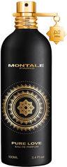 Акция на Парфюмированная вода унисекс Montale Pure Love 100 мл (3760260457118) от Rozetka