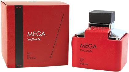 Акция на Парфюмированная вода для женщин Flavia Mega For Women 100 мл (6294015100051) от Rozetka
