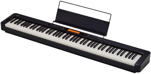 Цифровое пианино Casio CDP-S350 Black (CDP-S350BK) от Rozetka
