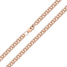 Акция на Цепочка из красного золота 000103578 50 размера от Zlato